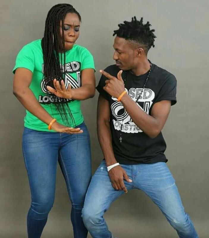 BBN news:Efe eventually proposed to Bisola
